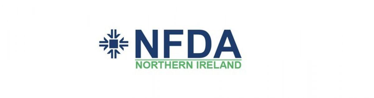 NFDA NI logo