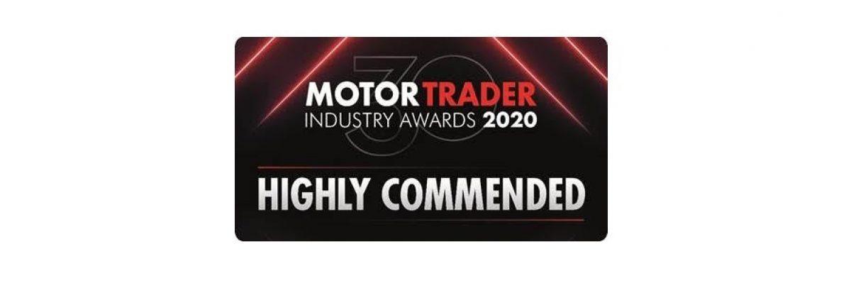 Motor Industry Awards2020