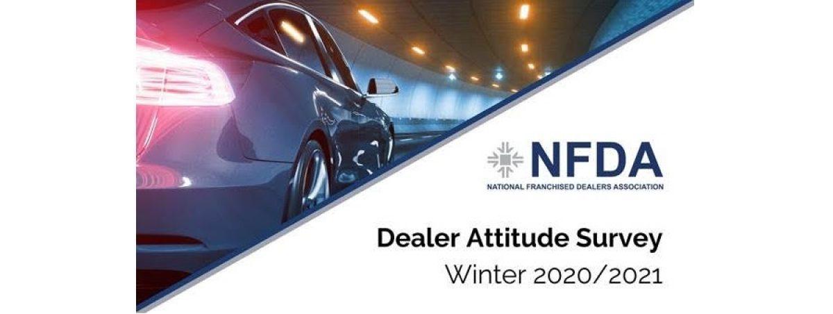 Dealer Attitude Winter Survey