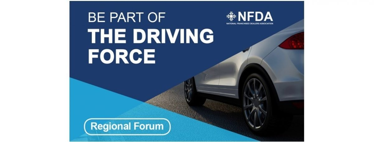 Be The Driving Force