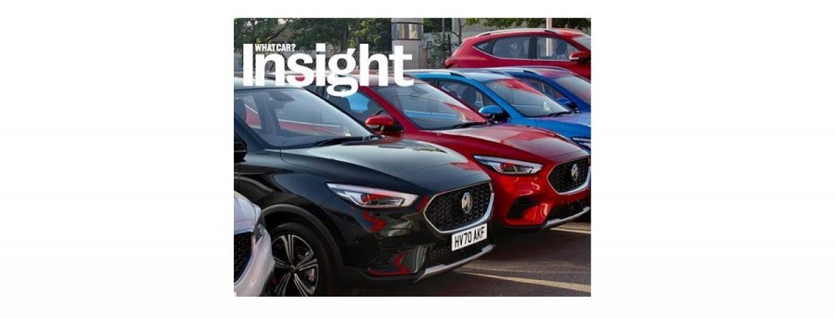 What Car Insight Jan2021