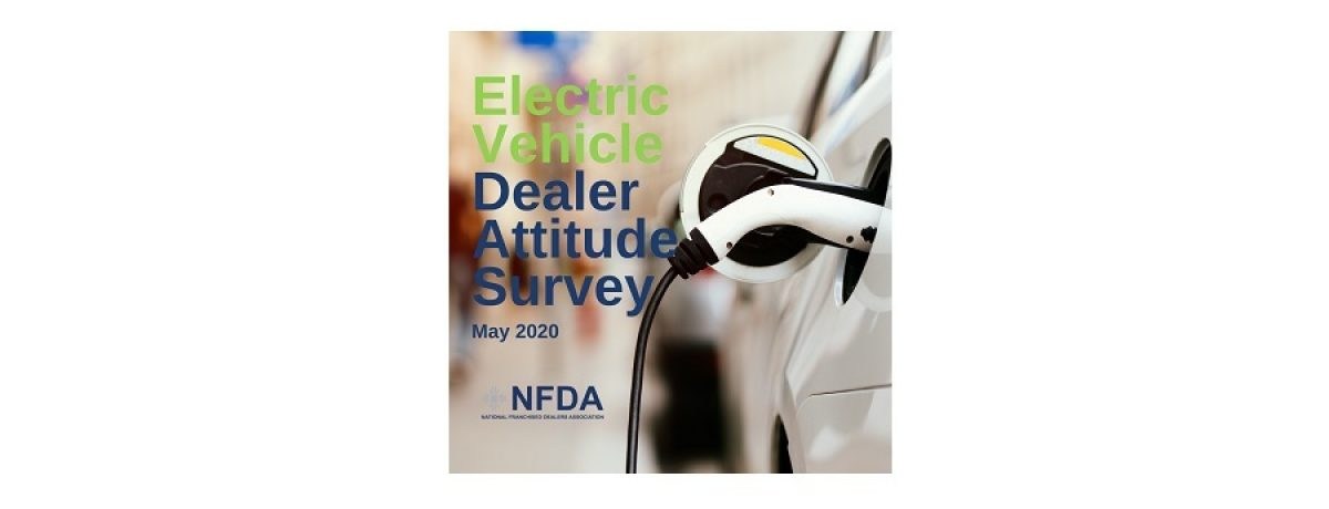 Electric Vehicle Dealer Attitude Survey Large