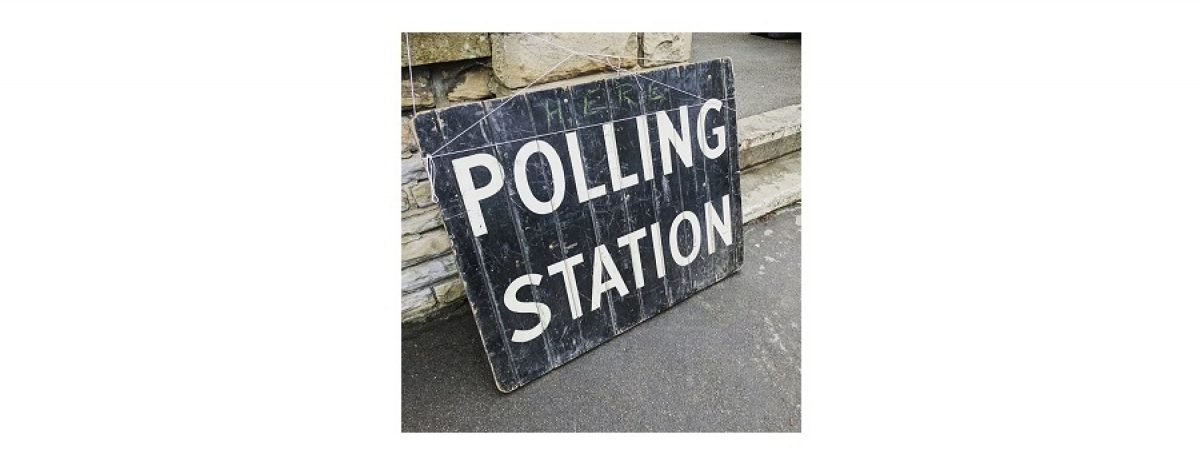 Polling Station2019