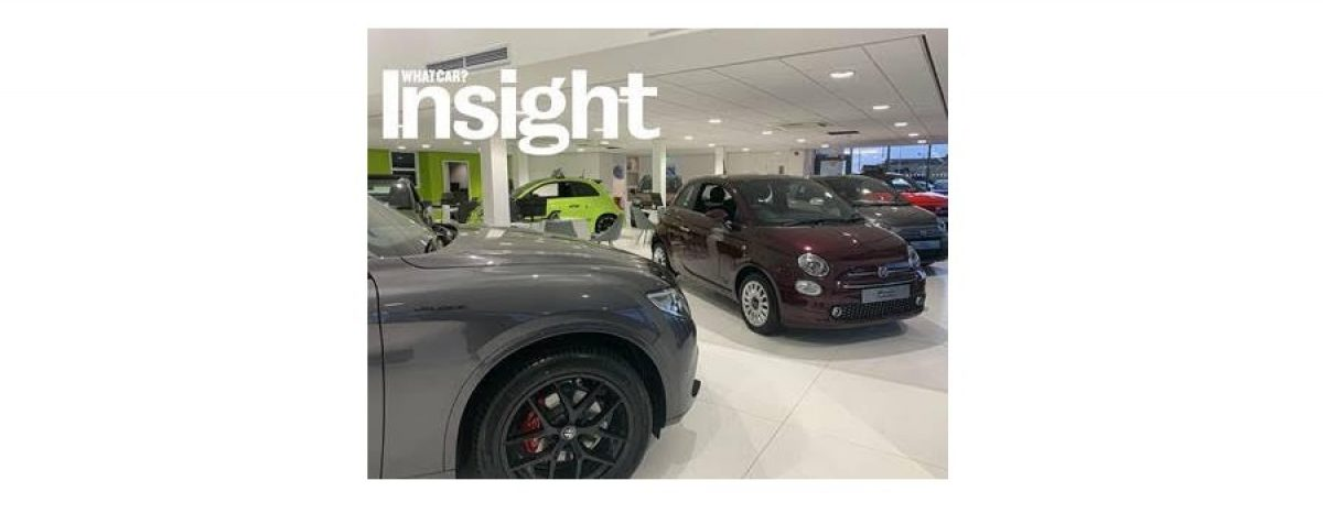 What Car Insight April2021