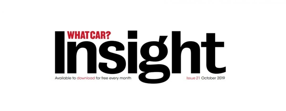 What Car Insight Oct2019