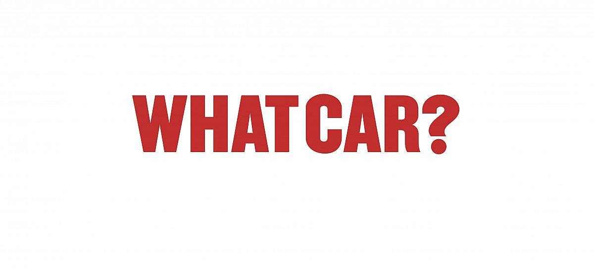 What Car Logo