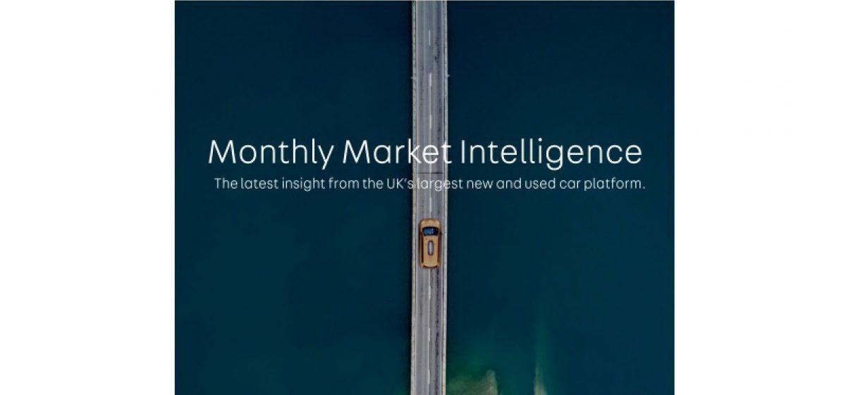Auto Trader Market Intelligence