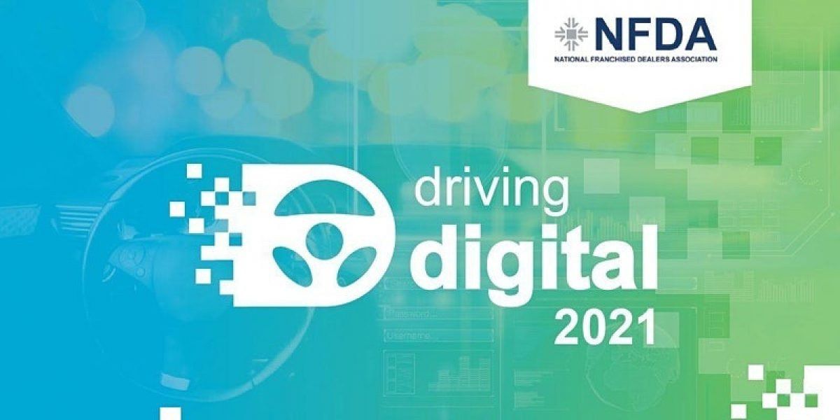 Driving Digital1