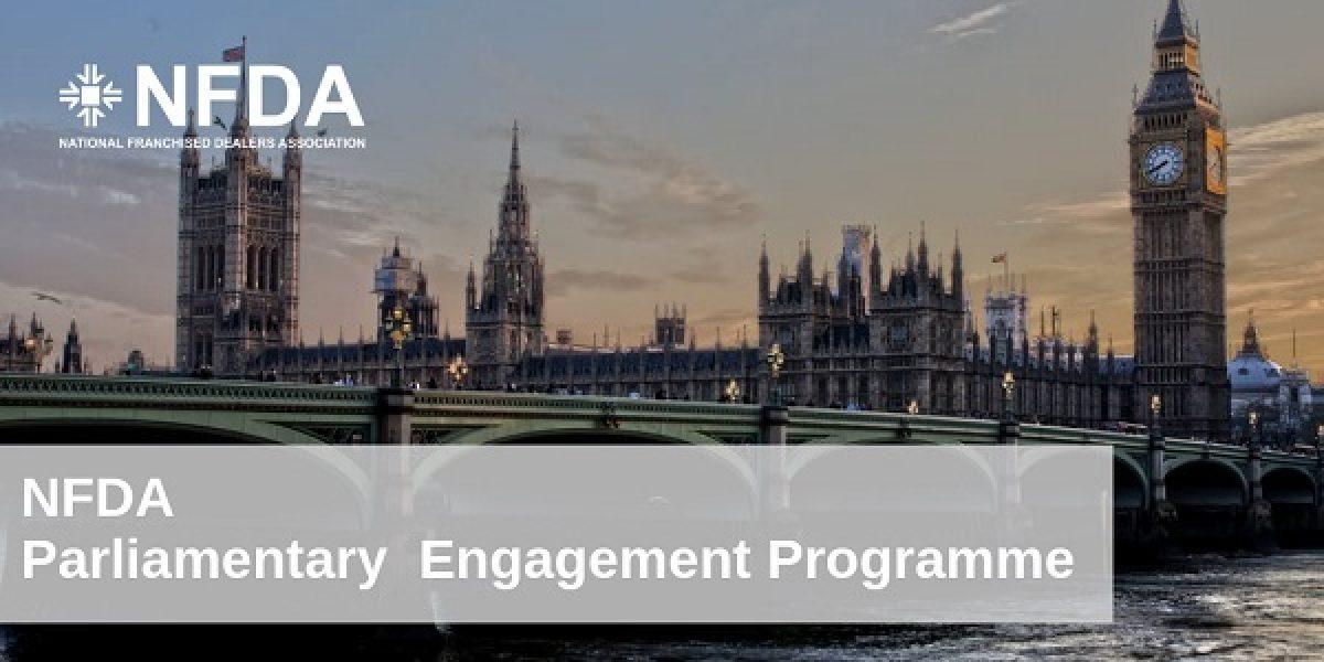 NFDAParliament Engagement