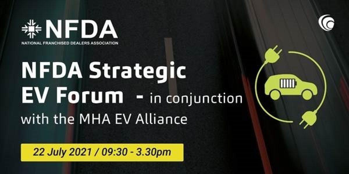 NFDA Strategic Forum