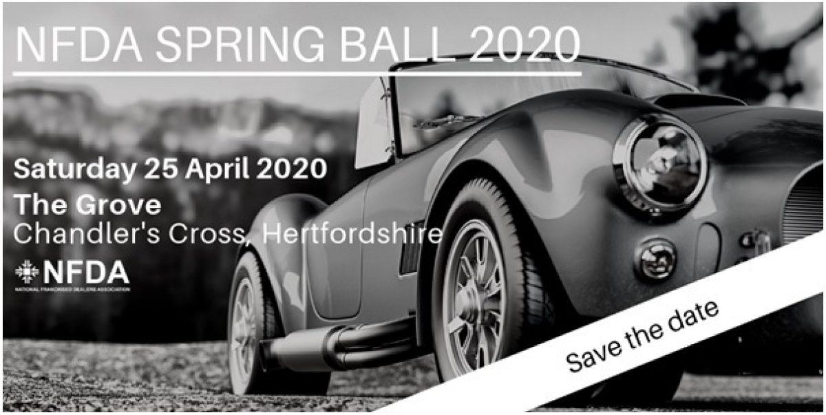 Spring Ball2020