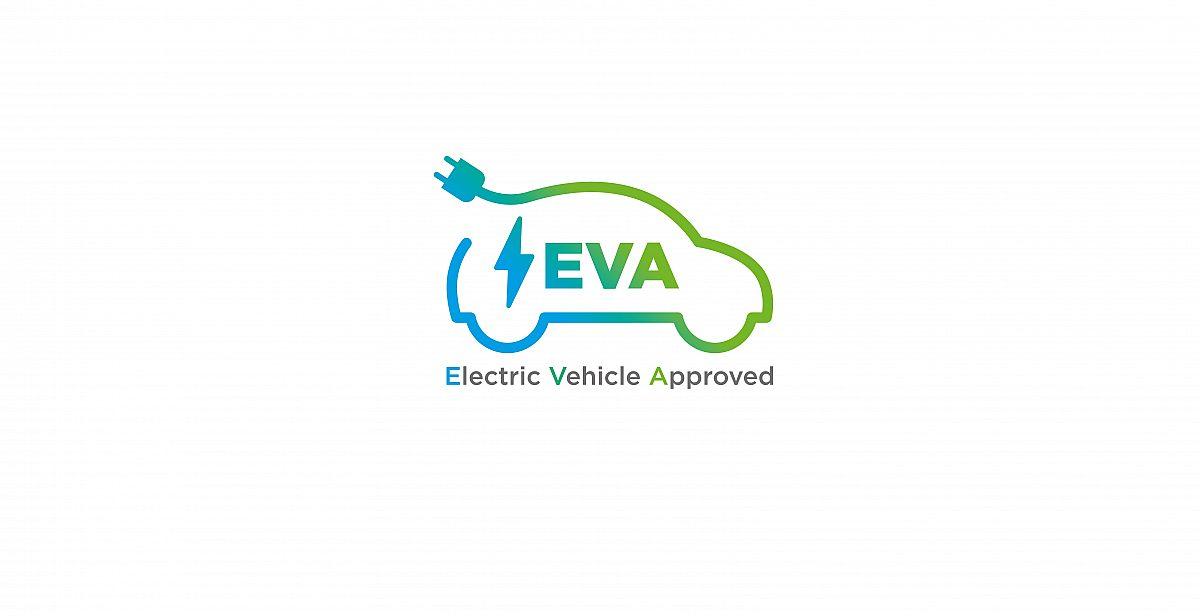 Eva Logo Website