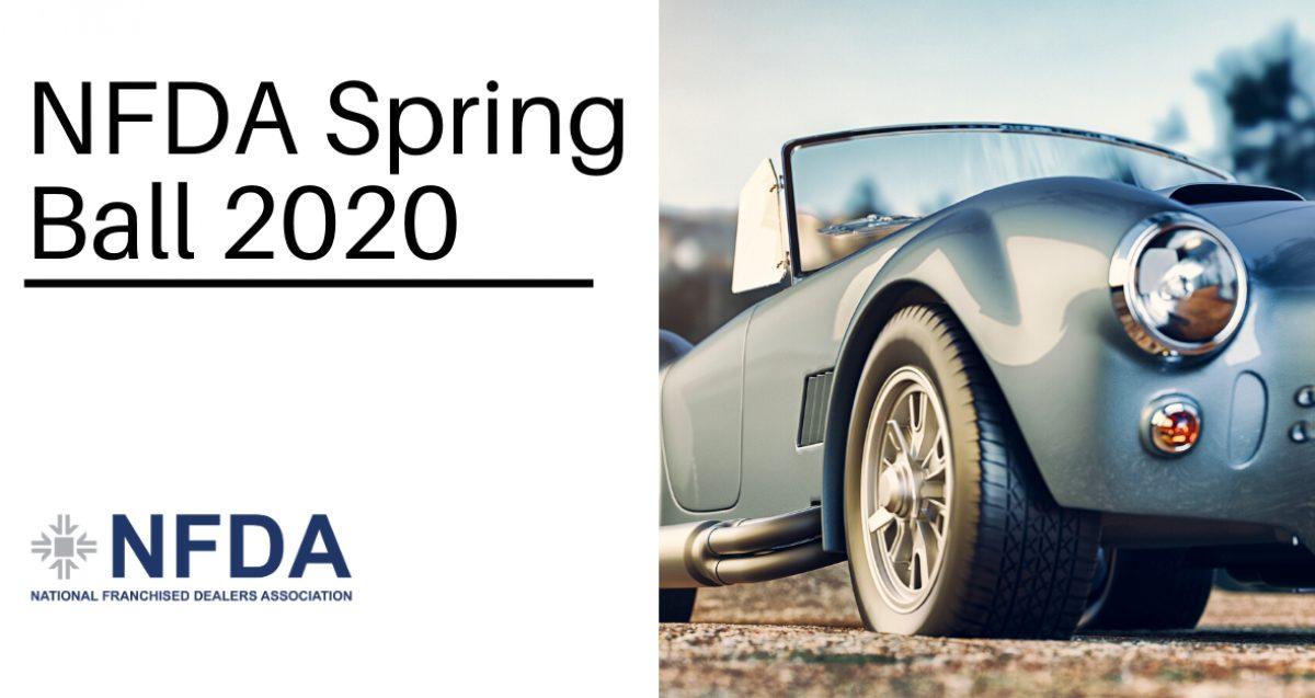 NFDA Spring Ball 2020