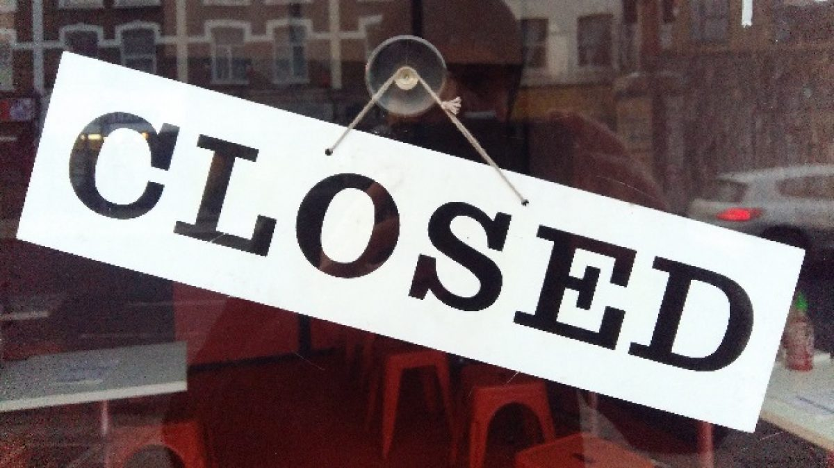 Closed Image