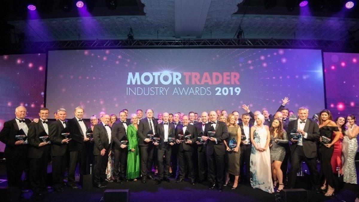 Motor Trader Awards2019