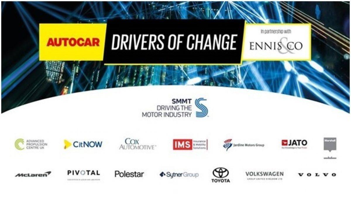 Autocar Driversof Change