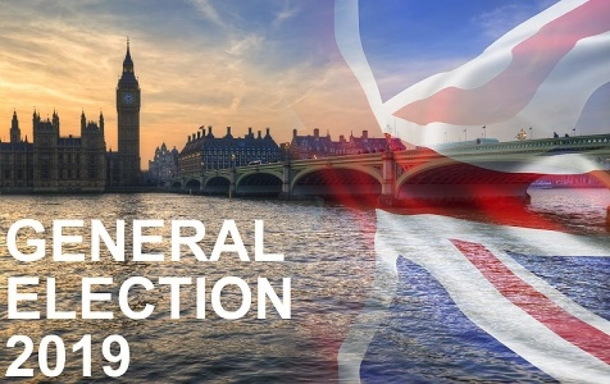 General Election2019
