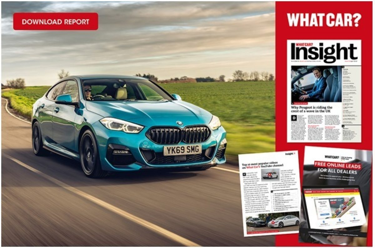 What Car Insight April2020