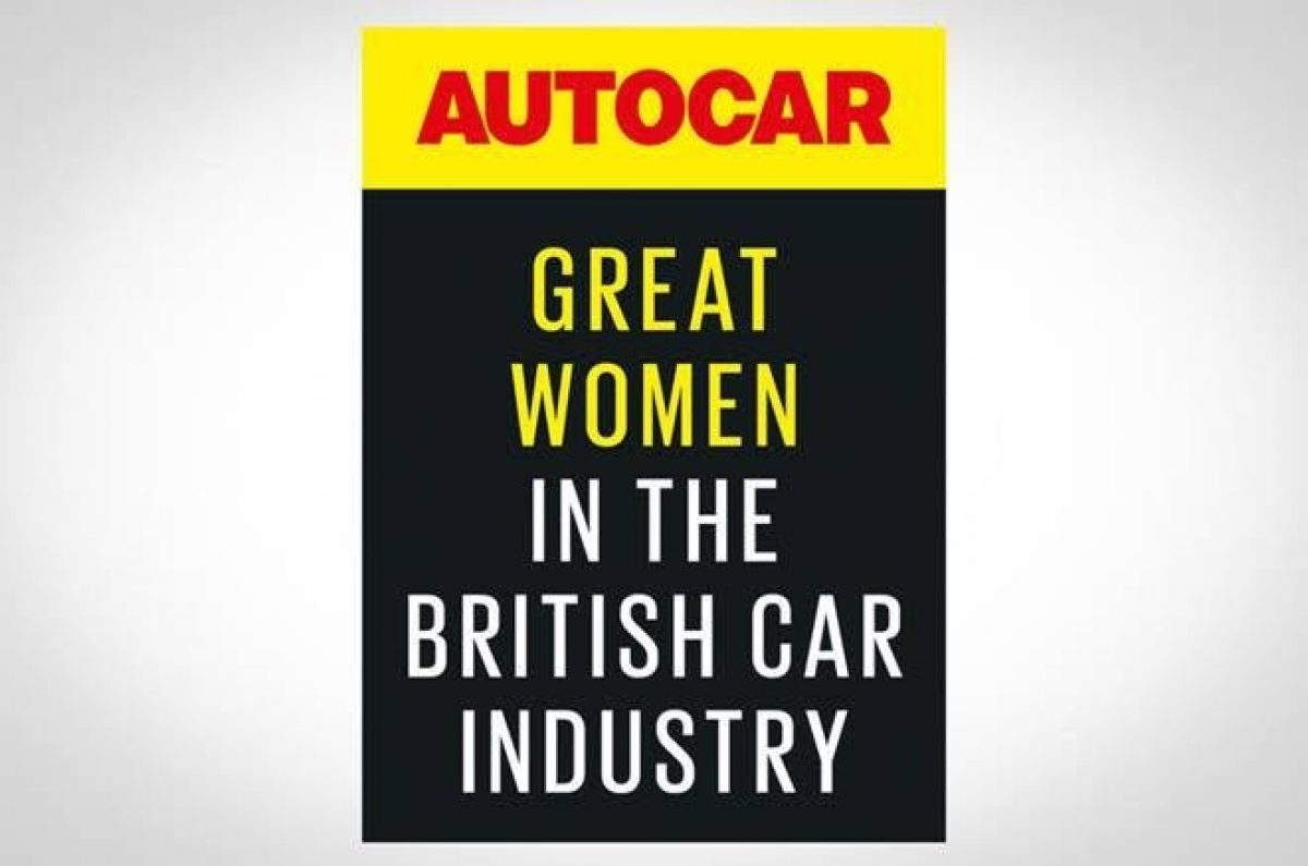 Auto Car Great Women