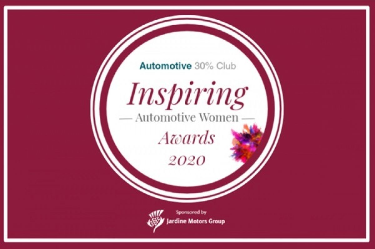 Inspiring Women2021