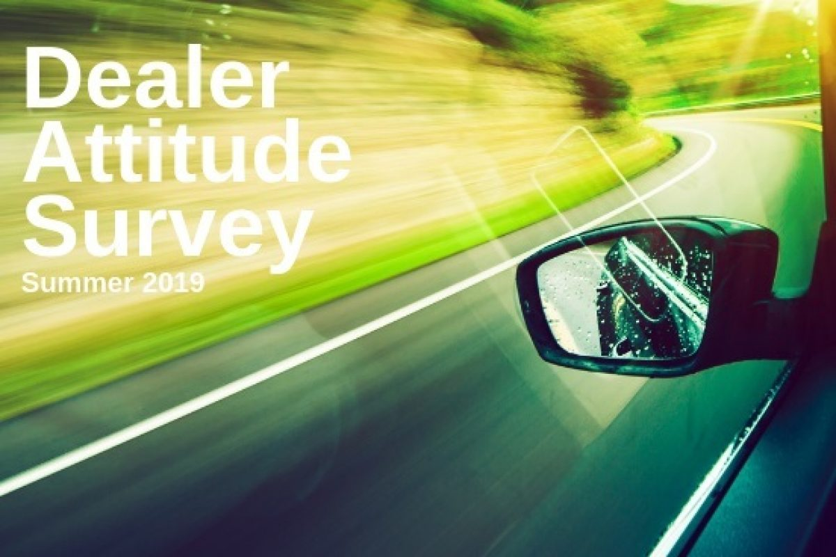 Dealer-attitude-survey-summer-2019