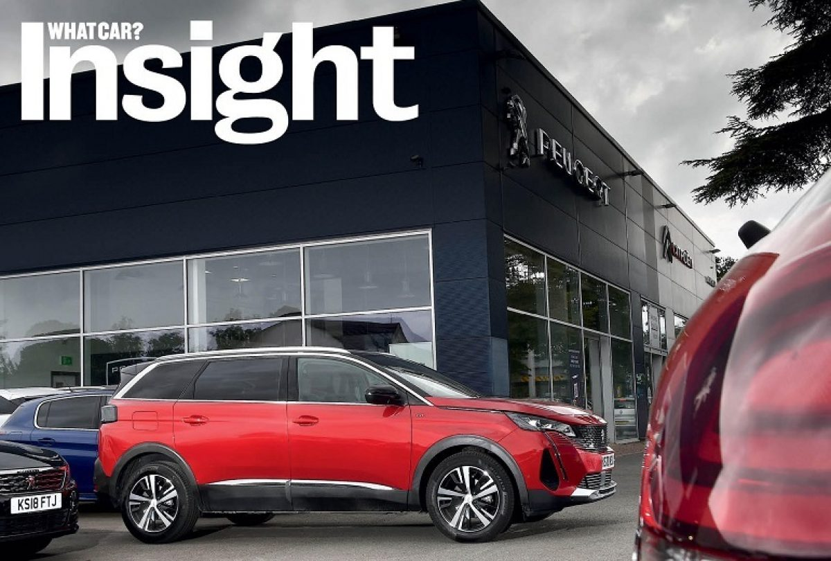 What Car Insight Sept