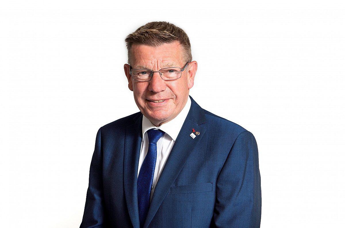 Stephen Latham profile image