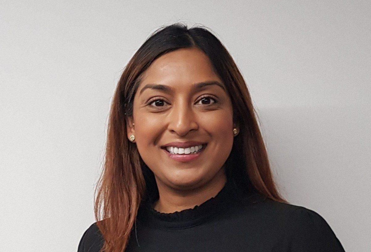 Lena Patel profile image