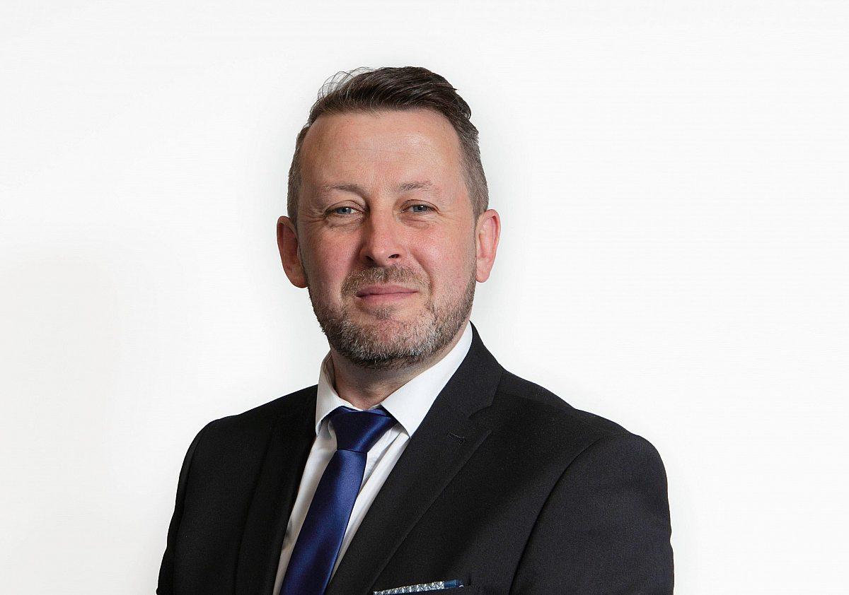 Ed Buckley profile image