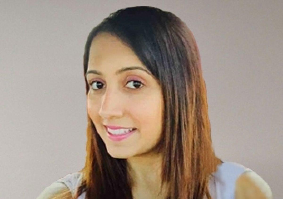 Rupal Rawal profile image