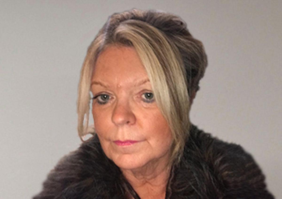 Sue Robinson profile image