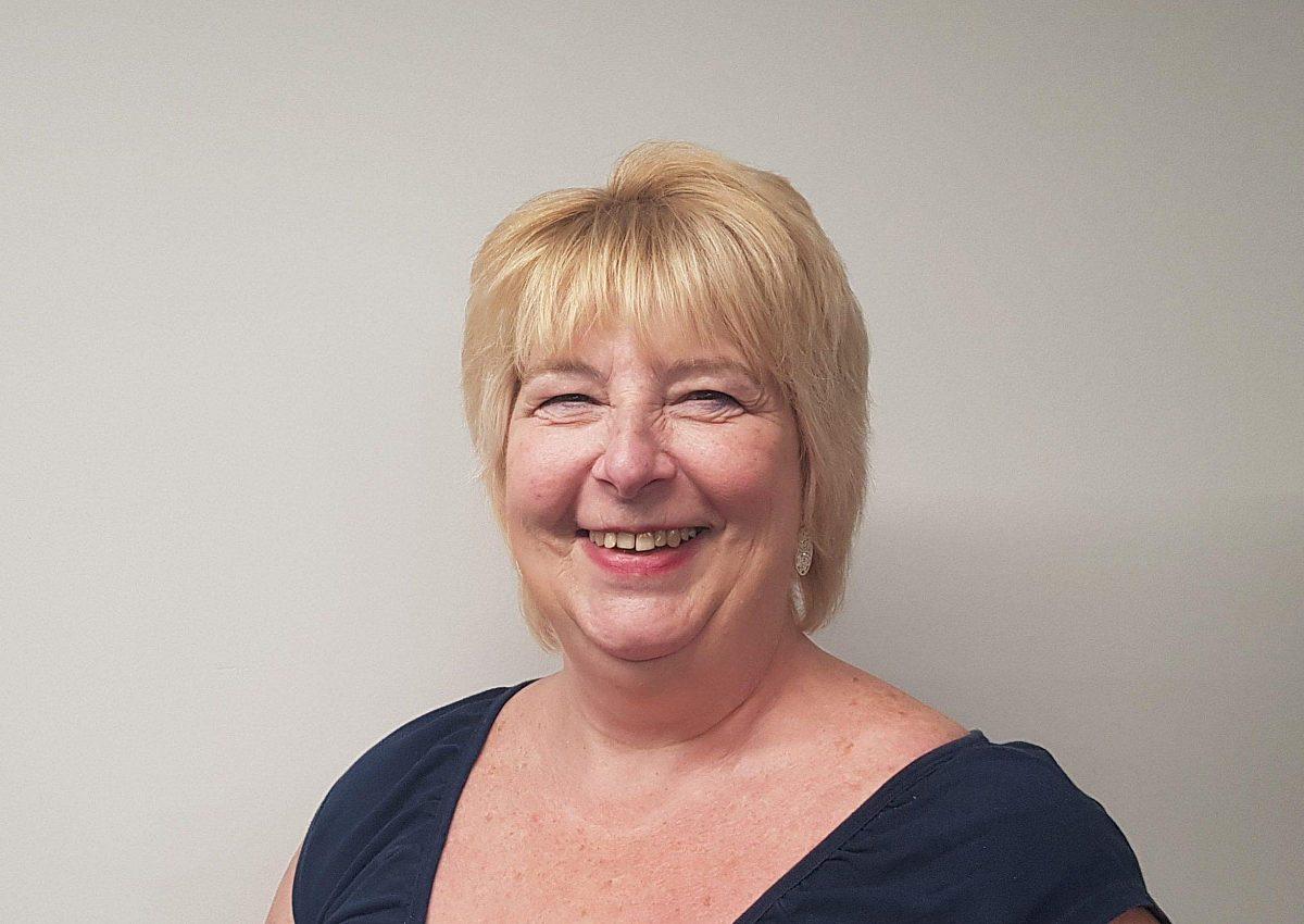 Susan Munslow profile image