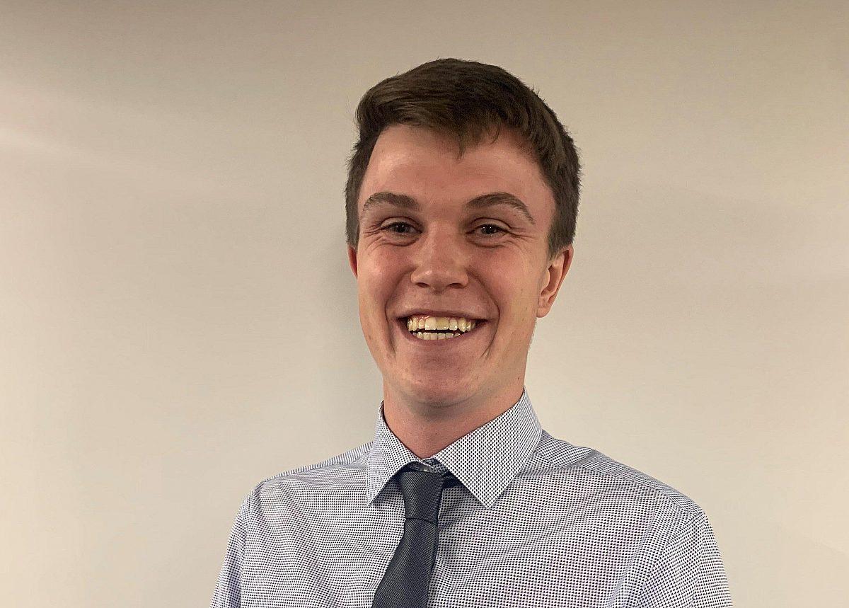 Oliver Nurser profile image