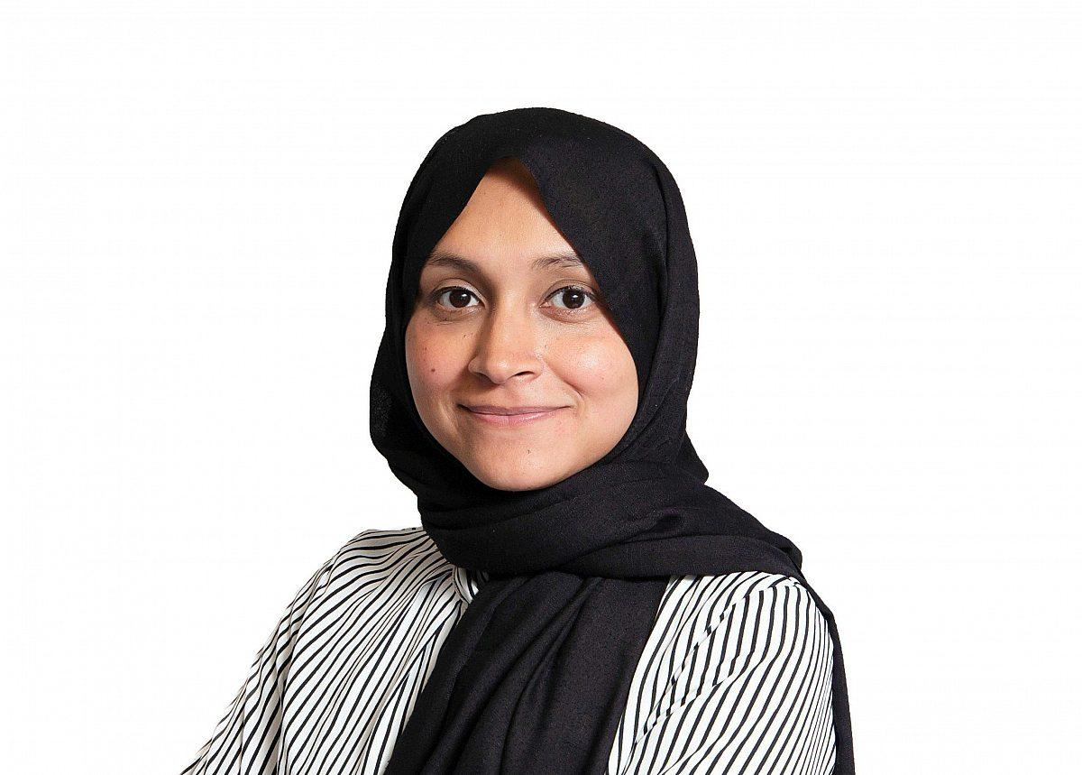 Rohima Alam profile image