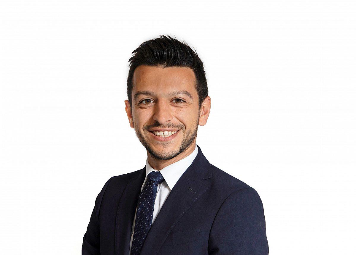 Gabriele Severini profile image